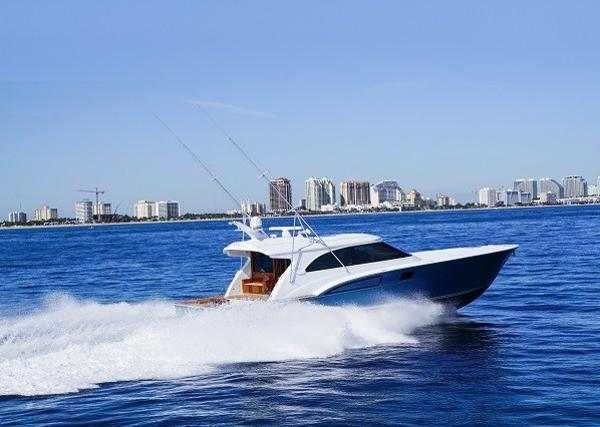R 58 Sport Cruise
