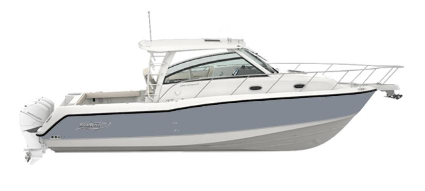 2022 Boston Whaler 345 Conquest #2484187 primary image