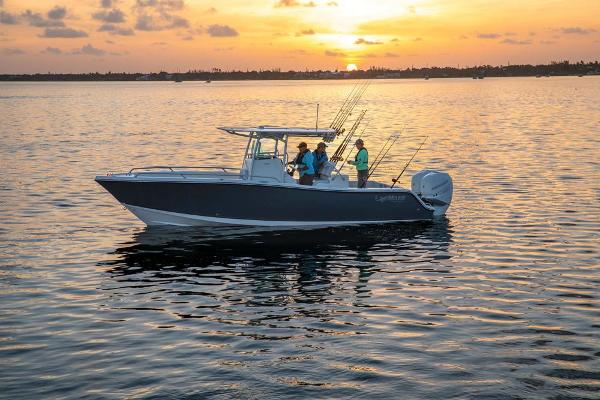 2021 Mako boat for sale, model of the boat is 284 CC & Image # 7 of 82