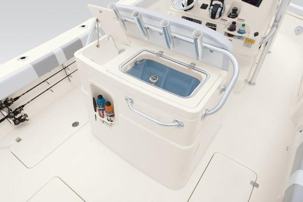 2021 Mako boat for sale, model of the boat is 284 CC & Image # 55 of 82