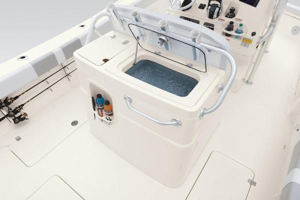 2021 Mako boat for sale, model of the boat is 284 CC & Image # 60 of 82