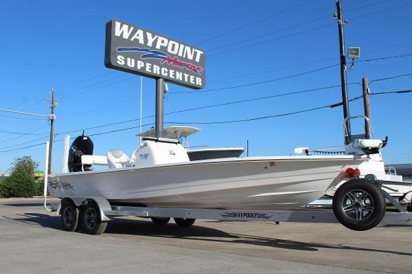2021 Blazer boat for sale, model of the boat is 2420 GTS & Image # 1 of 19