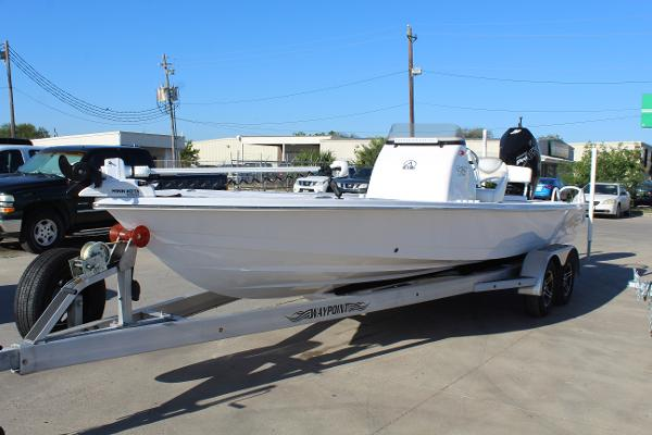2021 Blazer boat for sale, model of the boat is 2420 GTS & Image # 3 of 19