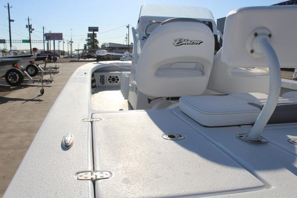 2021 Blazer boat for sale, model of the boat is 2420 GTS & Image # 8 of 19