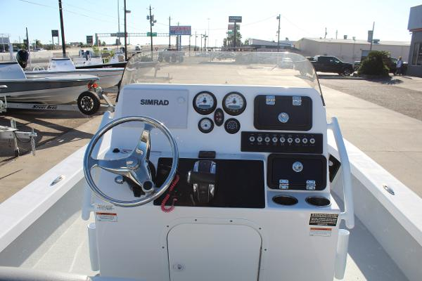 2021 Blazer boat for sale, model of the boat is 2420 GTS & Image # 13 of 19