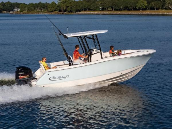 2021 Robalo boat for sale, model of the boat is R230 & Image # 1 of 1
