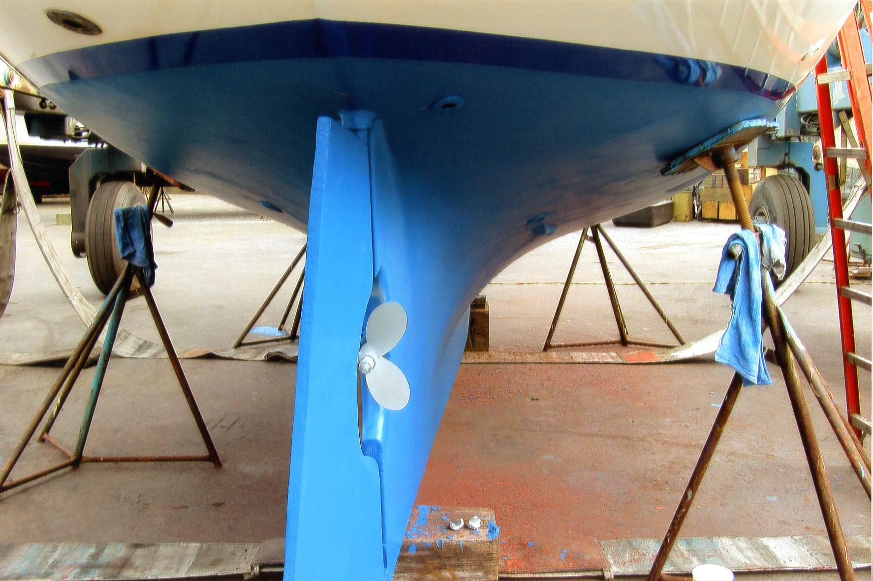 SC 4910 WM Knot 10 Yacht Sales