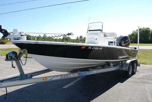 2014 Sportsman Boats boat for sale, model of the boat is TOURNAMENT 214 & Image # 4 of 10