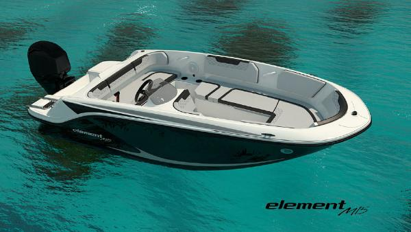 2021 Bayliner ELEMENT E15