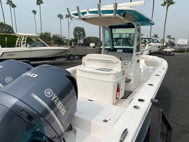 2017 Everglades 273 #TB015RL inventory image at Sun Country Coastal in Newport Beach