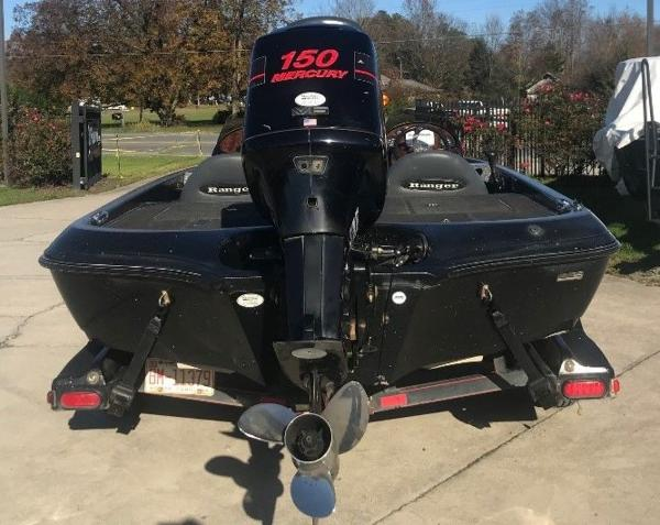 2003 Ranger Boats boat for sale, model of the boat is 185VS & Image # 2 of 13