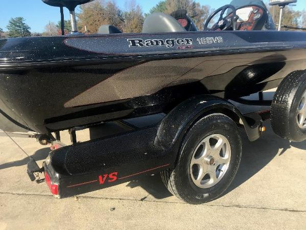 2003 Ranger Boats boat for sale, model of the boat is 185VS & Image # 3 of 13
