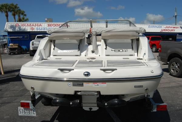 2010 Sea Doo PWC boat for sale, model of the boat is Challenger 210 & Image # 2 of 9