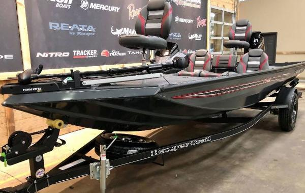 2021 Ranger Boats boat for sale, model of the boat is RT178 & Image # 10 of 10
