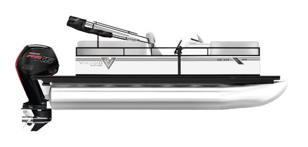 2022 Misty Harbor Viaggio Del Mar 20 U