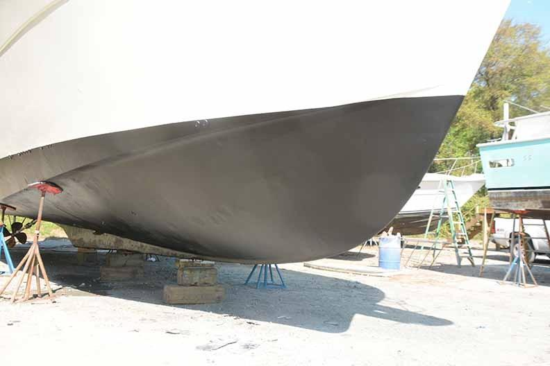 Uniflite 46 Motor Yacht - Photo: #28