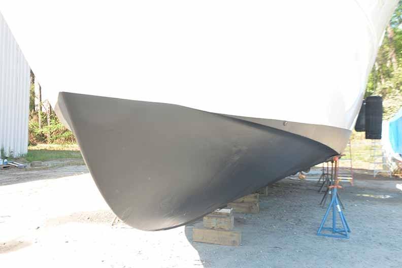 Uniflite 46 Motor Yacht - Photo: #29