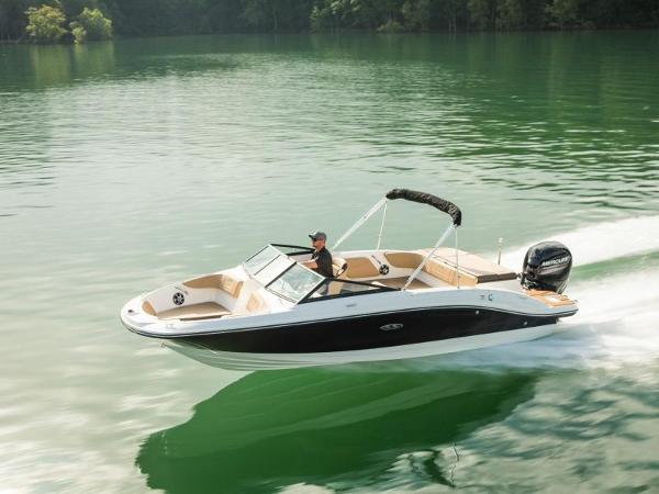 2021 SEA RAY SPX 210 OUTBOARD for sale
