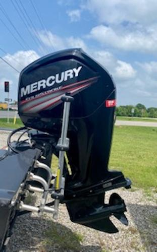 2015 Tracker Boats boat for sale, model of the boat is Pro Team 190 TX & Image # 1 of 12