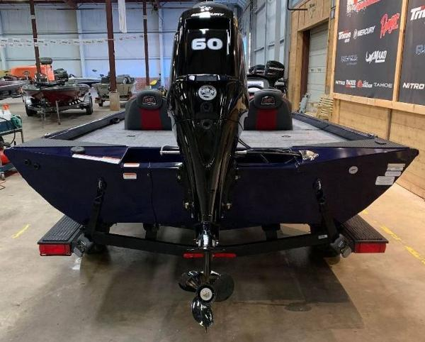 2021 Ranger Boats boat for sale, model of the boat is RT178 & Image # 4 of 11