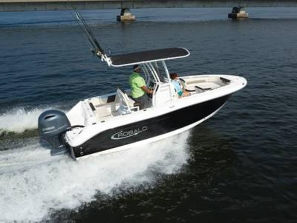 2021 Robalo boat for sale, model of the boat is R202EX & Image # 1 of 1