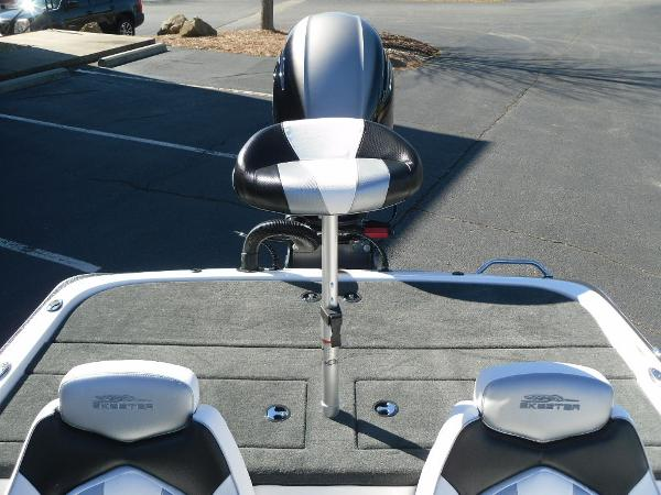 2021 Skeeter boat for sale, model of the boat is ZX150 & Image # 4 of 30