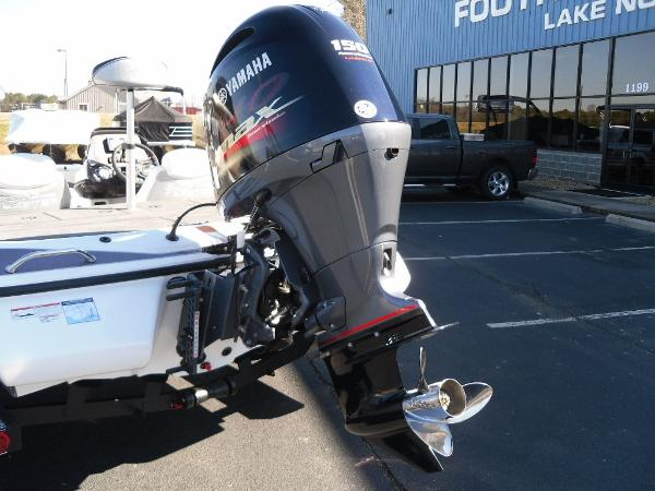 2021 Skeeter boat for sale, model of the boat is ZX150 & Image # 11 of 30