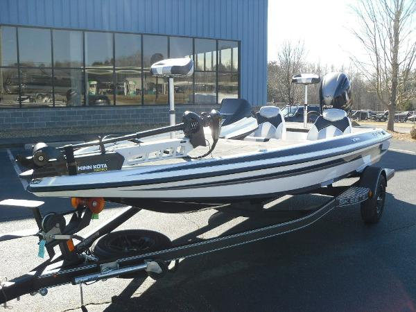 2021 Skeeter boat for sale, model of the boat is ZX150 & Image # 20 of 30
