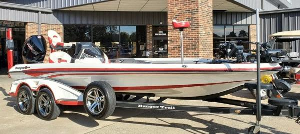 2020 Ranger Boats boat for sale, model of the boat is Z521L & Image # 1 of 10