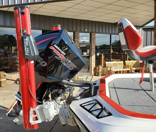 2020 Ranger Boats boat for sale, model of the boat is Z521L & Image # 7 of 10