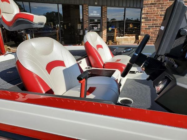 2020 Ranger Boats boat for sale, model of the boat is Z521L & Image # 10 of 10