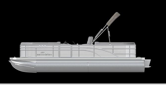 2021 Bennington 22 SSRX SPS