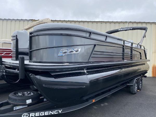 2021 REGENCY 250 LE3 S for sale