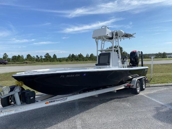 2018 YELLOWFIN 24 BAY CE for sale