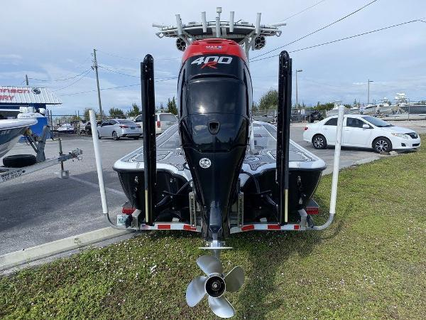 2018 Yellowfin boat for sale, model of the boat is 24 Bay & Image # 9 of 11