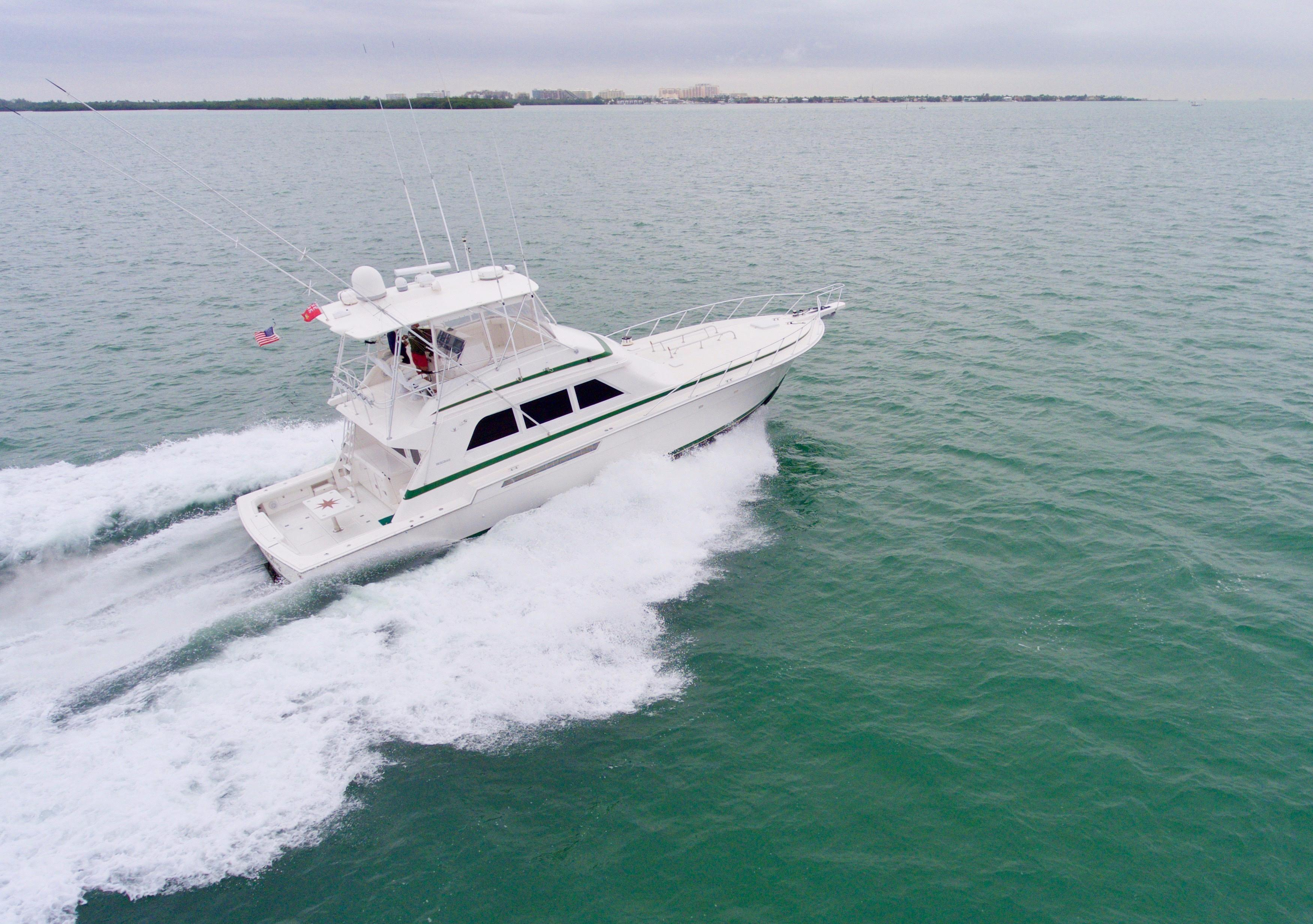 Picture Of:  60' Bertram 60 1998Yacht For Sale | 37