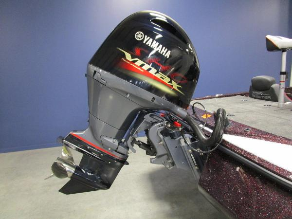 2021 Skeeter boat for sale, model of the boat is ZX150 & Image # 6 of 49