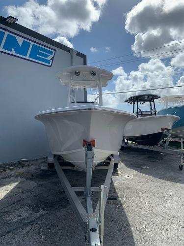 2021 Sea Pro boat for sale, model of the boat is 219 Center Console & Image # 5 of 8