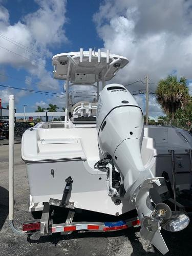 2021 Sea Pro boat for sale, model of the boat is 219 Center Console & Image # 7 of 8