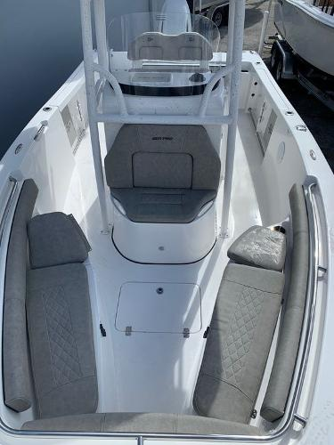 2021 Sea Pro boat for sale, model of the boat is 219 Center Console & Image # 8 of 8