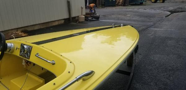 1968 Donzi boat for sale, model of the boat is Classic 18 & Image # 13 of 13