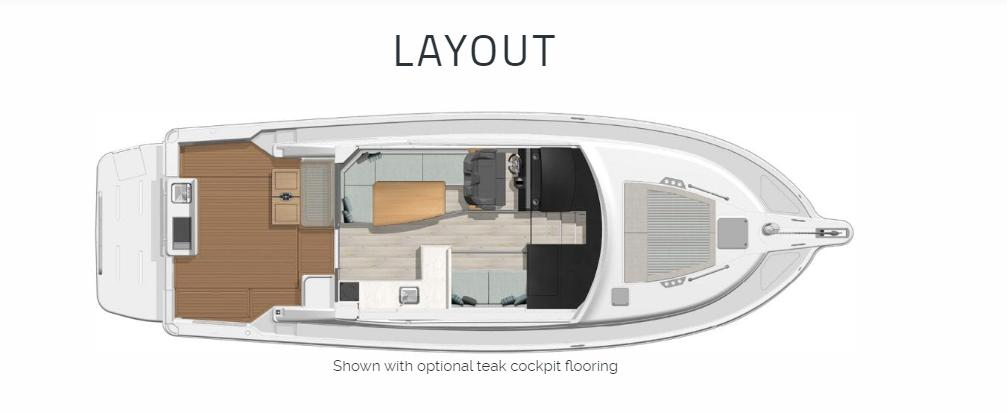 2021 Riviera 395 SUV #R042 inventory image at Sun Country Yachts in Newport Beach