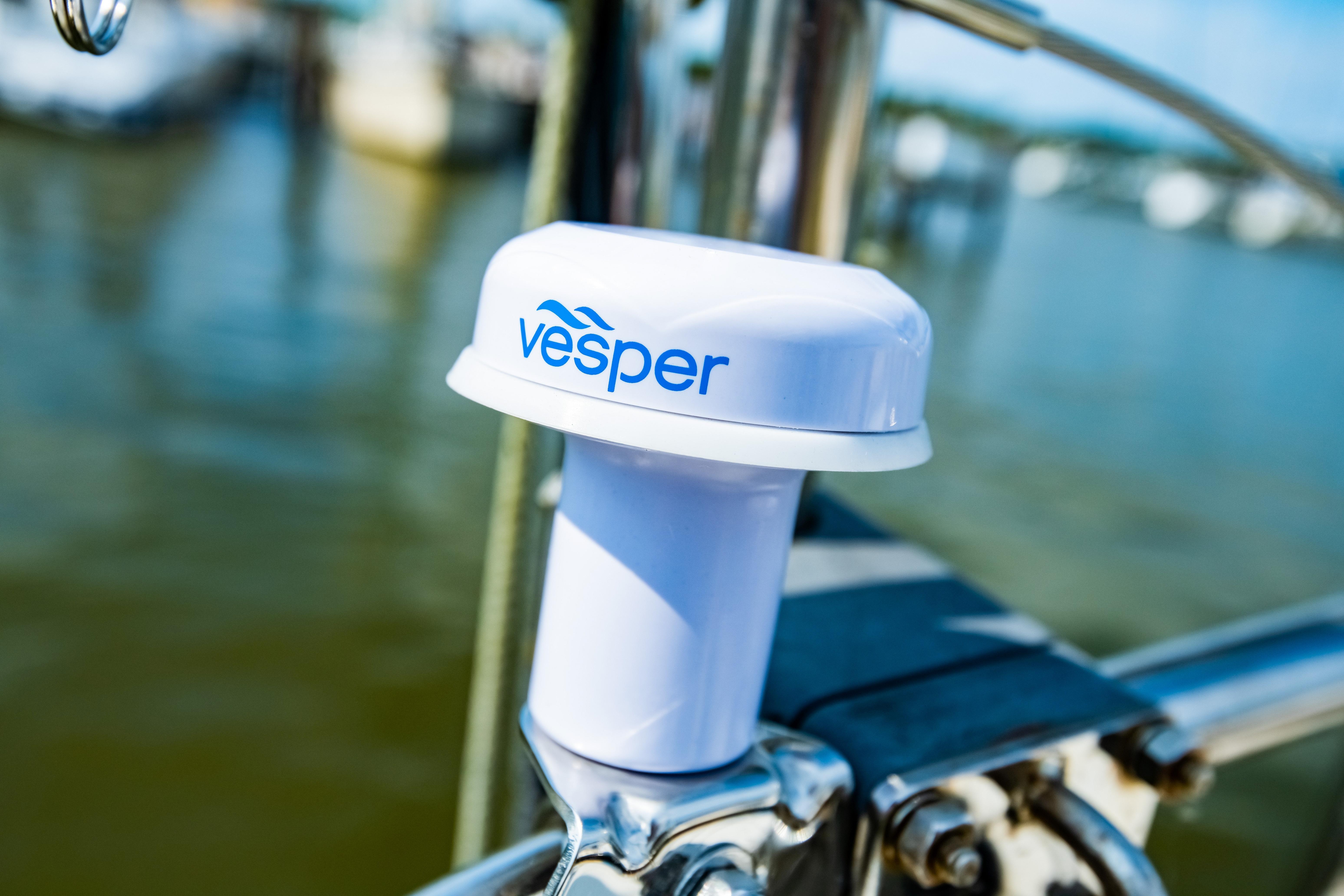 Dedicated Vesper AIS Antenna