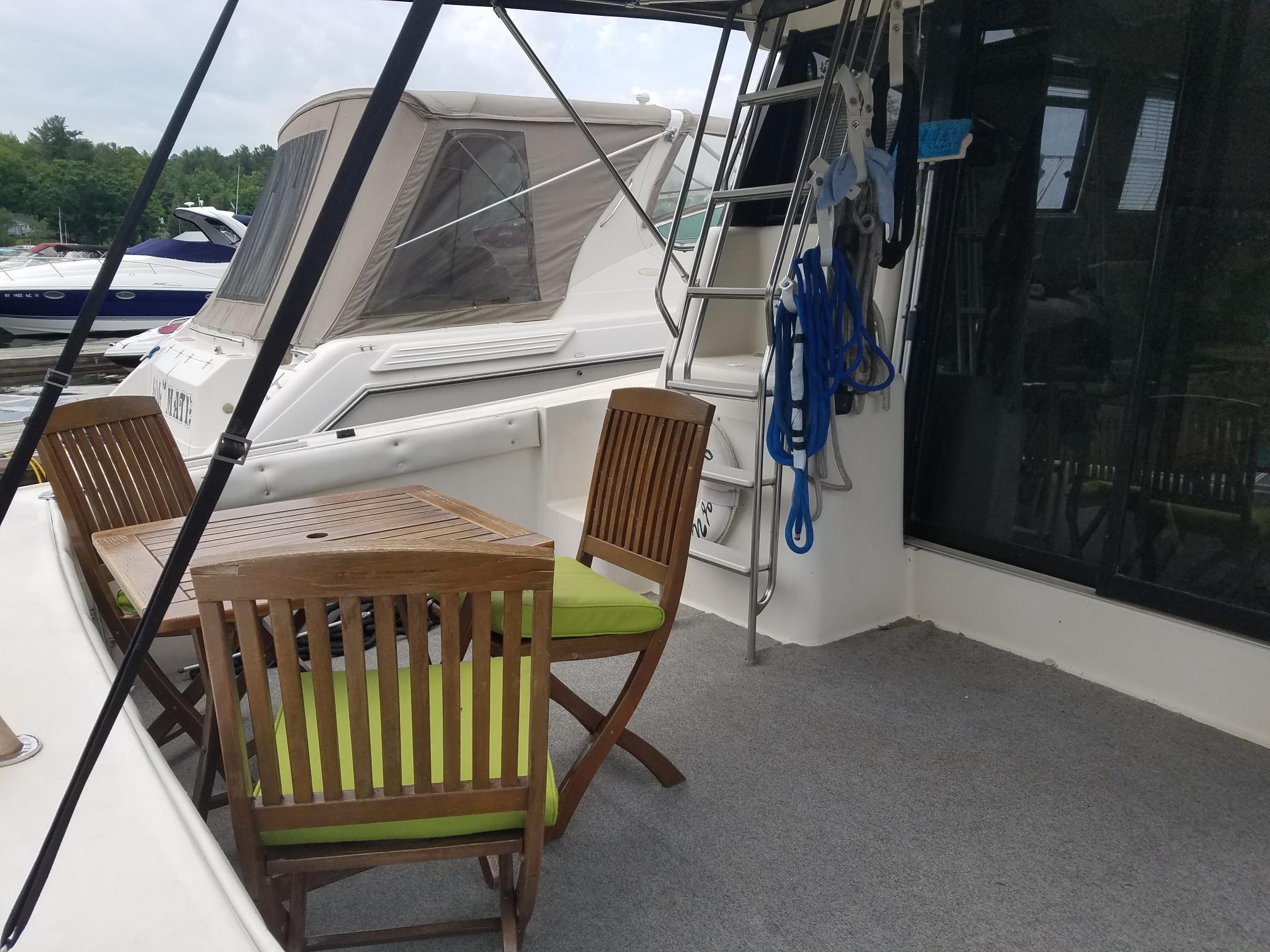 NY 5668 BP Knot 10 Yacht Sales