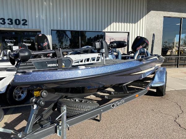 2021 Bass Cat Puma FTD SP 203 Hybrid thumbnail