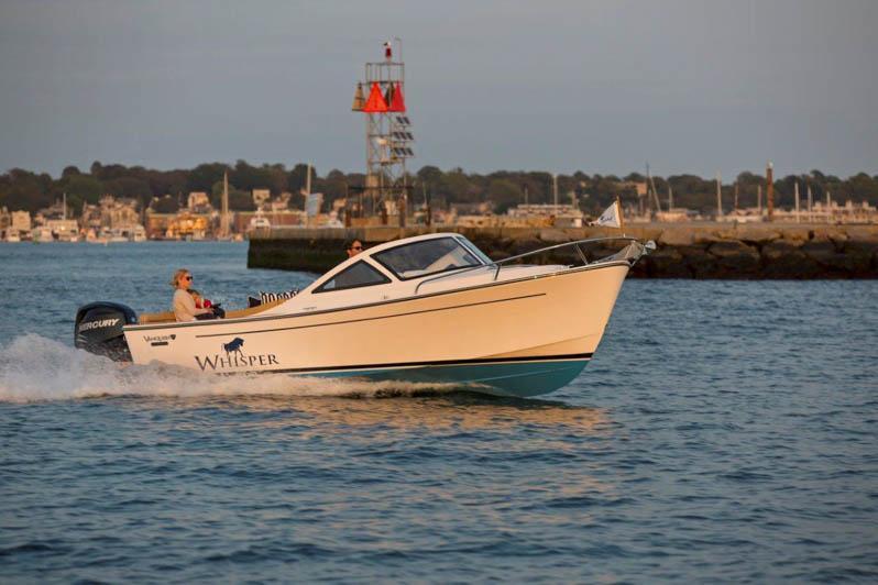 MA 6053 RF Knot 10 Yacht Sales