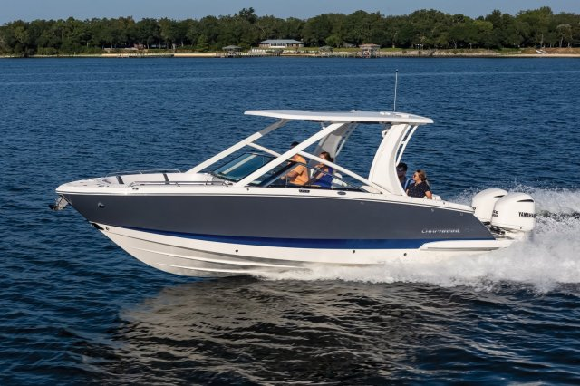 2020 CHAPARRAL 280 OSX Outboard Cruiser