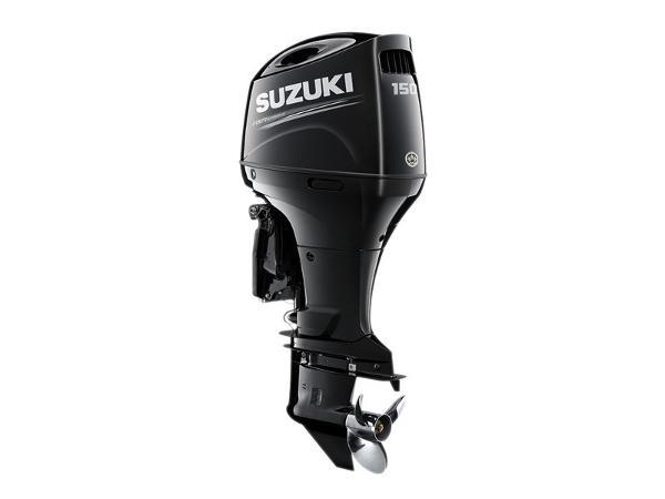 2021 SUZUKI DF150APX image
