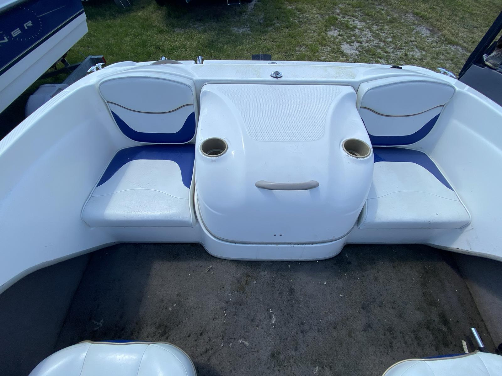 2003 Bayliner boat for sale, model of the boat is 175 Bowrider & Image # 10 of 10