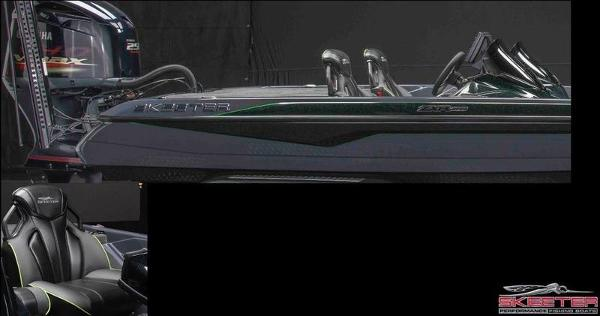 2021 Skeeter boat for sale, model of the boat is ZXR 20 & Image # 1 of 1